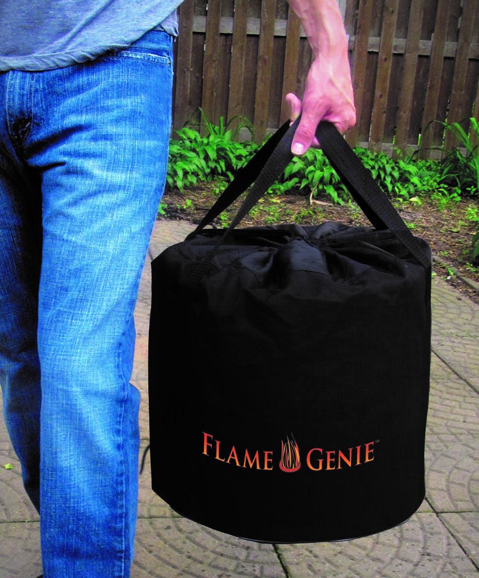 Flammetønna™ Trekk til bålpanne 48cm (441-FG-19T)