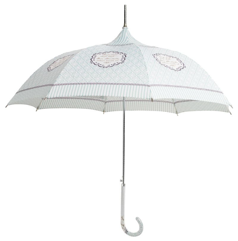 Molly Marais Paraply Drip Drop, Mint (268-UM520009)
