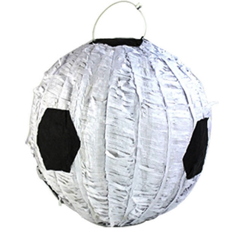 Fotball Pinjata 1 stk, Ø30cm (332-PINA045)