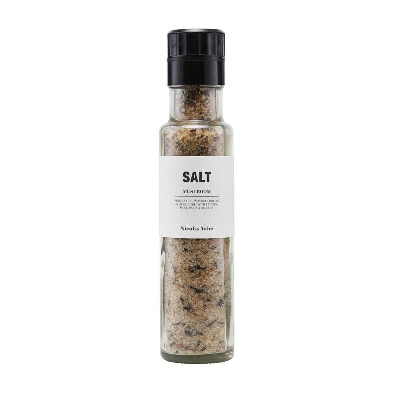 Nicolas Vahé Salt med Sopp, 330gr (151-Nvss1020)